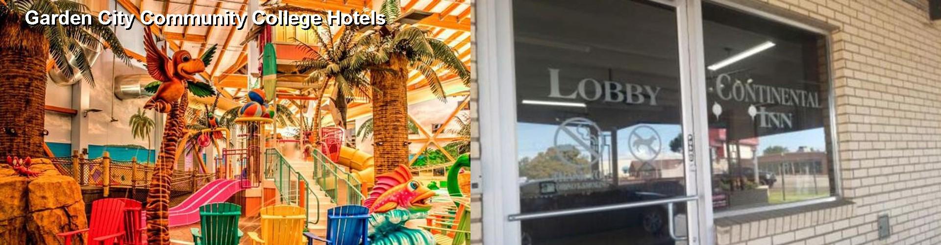 Clarion Inn Garden City Garden City Ks Usa Stays Americinn Garden City Ks Garden City Hotels