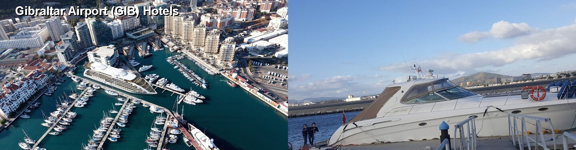 5 Best Hotels near Gibraltar Airport (GIB)