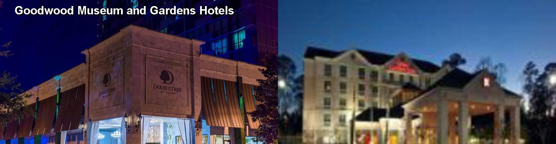 5 Best Hotels Near Goodwood Museum And Gardens