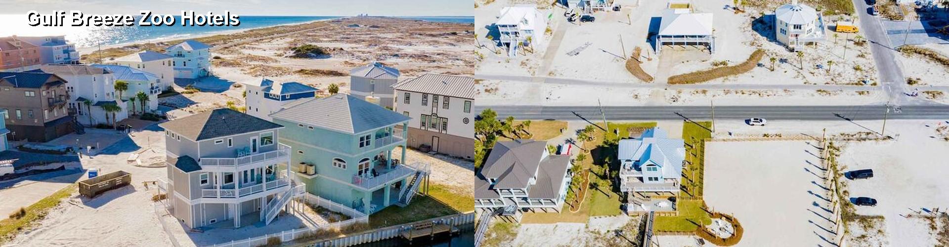 5 Best Hotels Near Gulf Breeze Zoo
