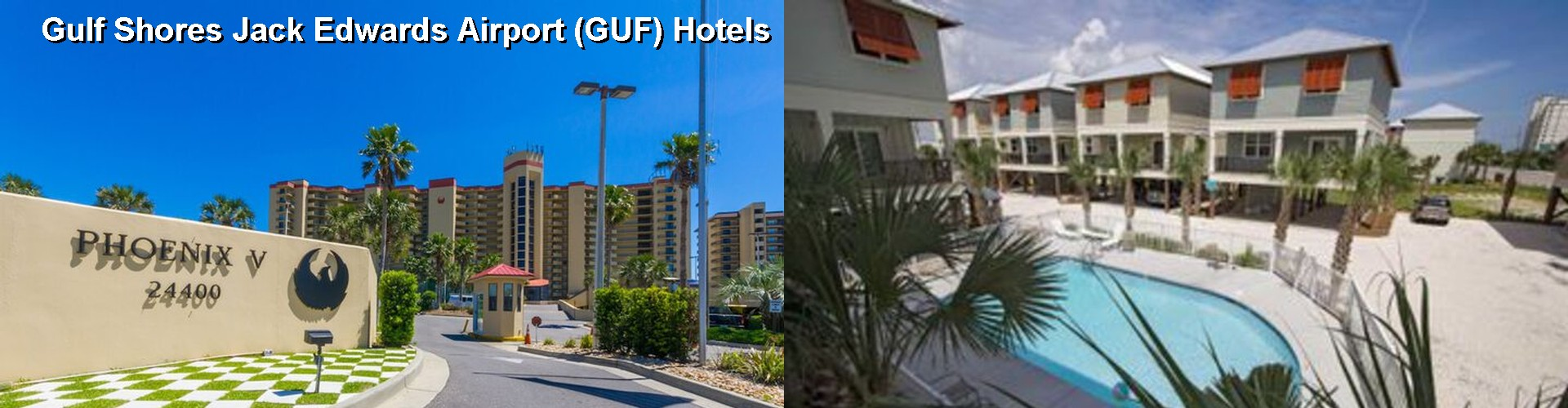 Cheap Hotels Near Gulf Shores Al