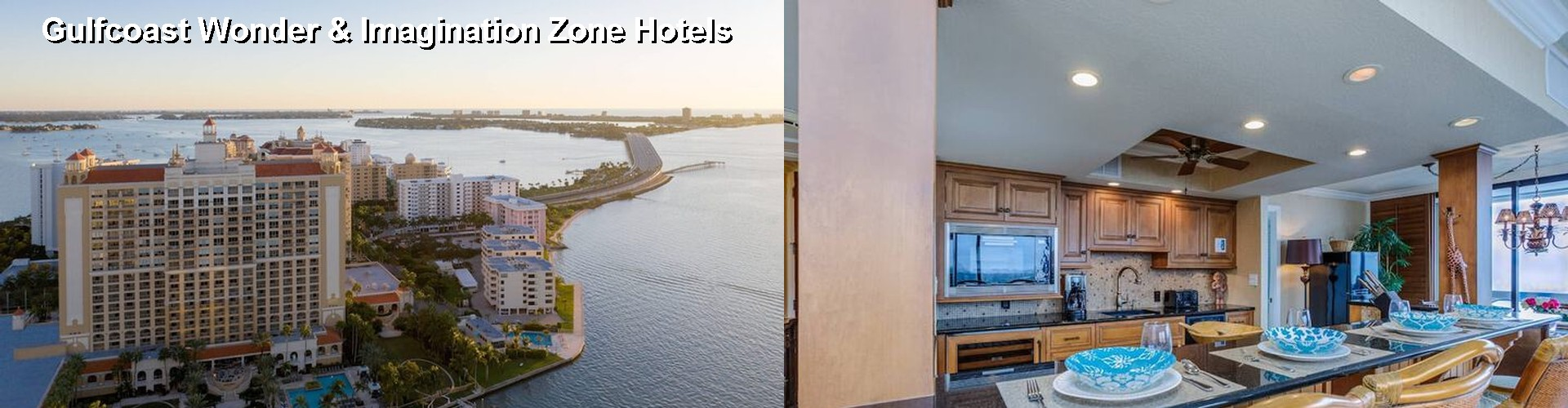 5 Best Hotels near Gulfcoast Wonder & Imagination Zone