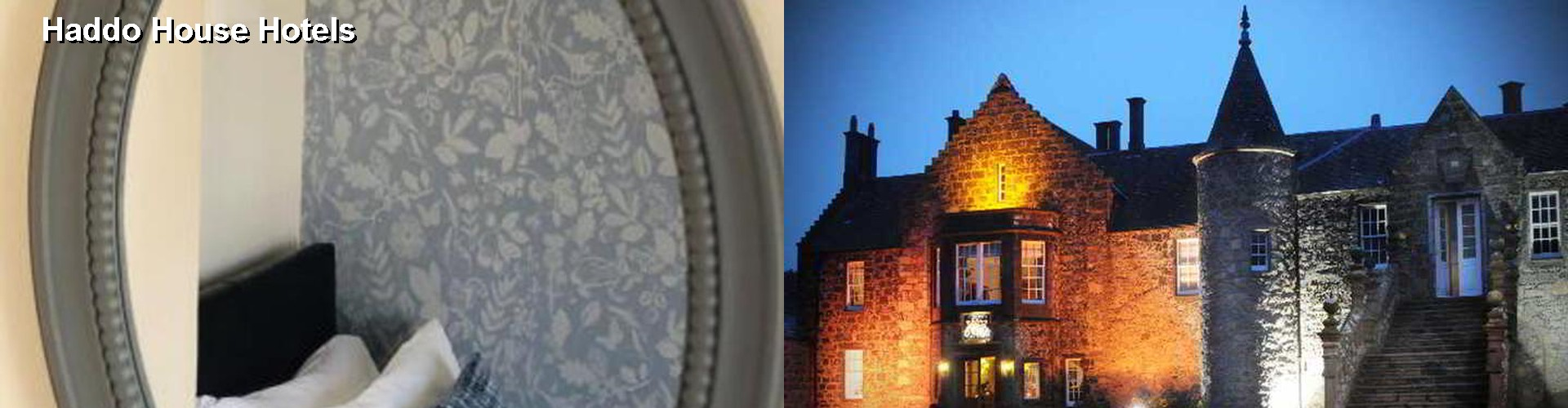 5 Best Hotels near Haddo House
