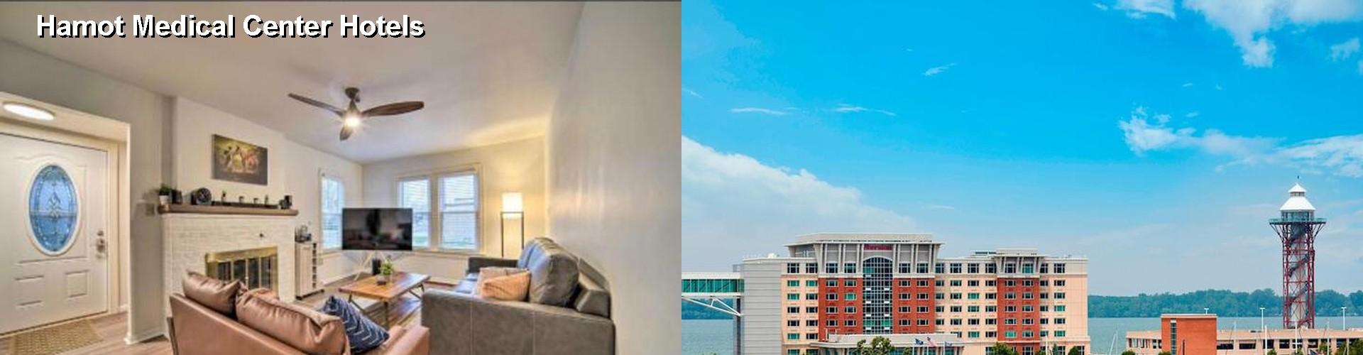 $59+ BEST Hotels Near Hamot Medical Center in Erie PA