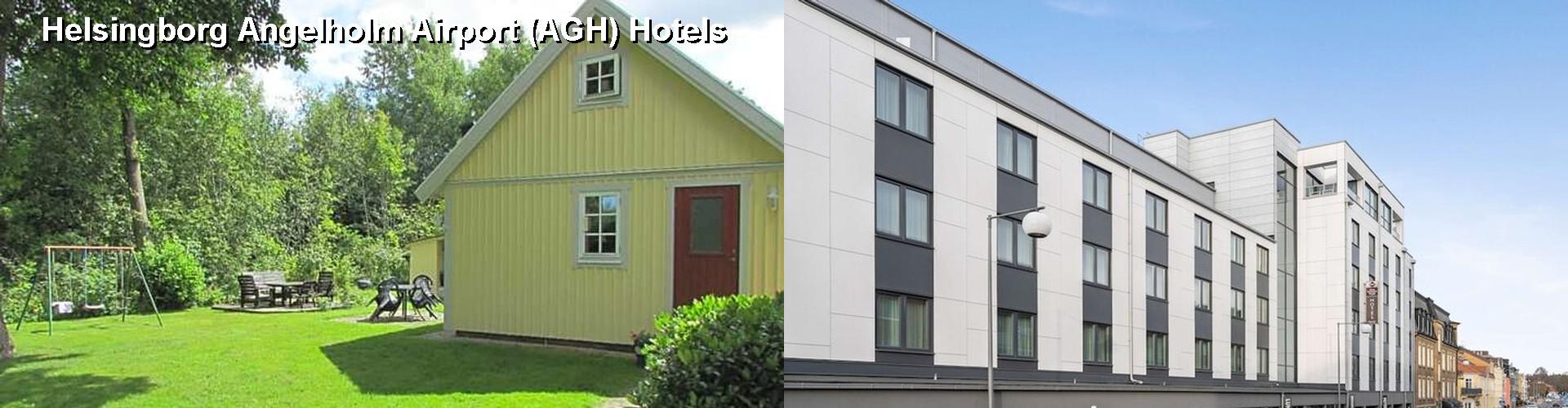 Hotels Near Helsingborg Angelholm Airport Agh In Baastad