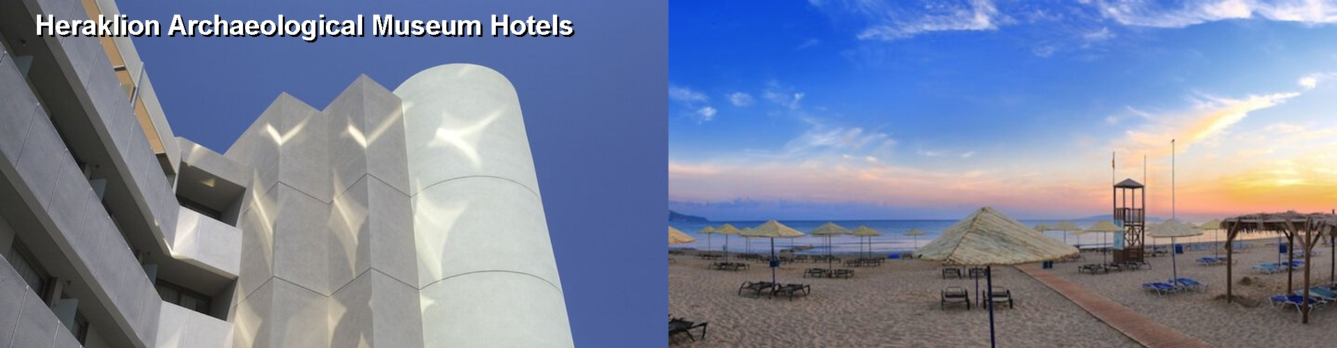 5 Best Hotels near Heraklion Archaeological Museum
