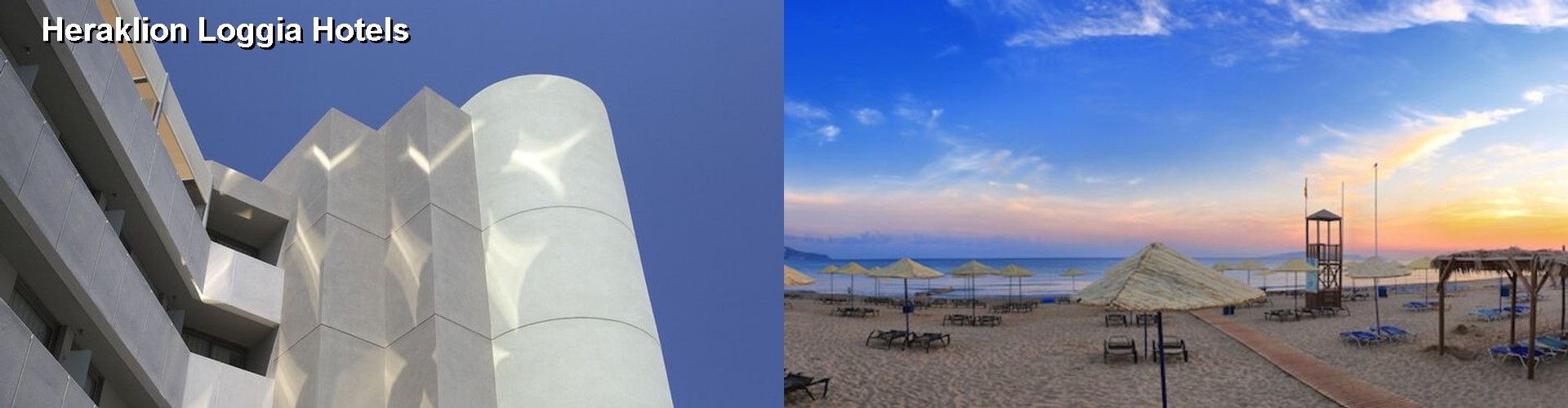 5 Best Hotels near Heraklion Loggia