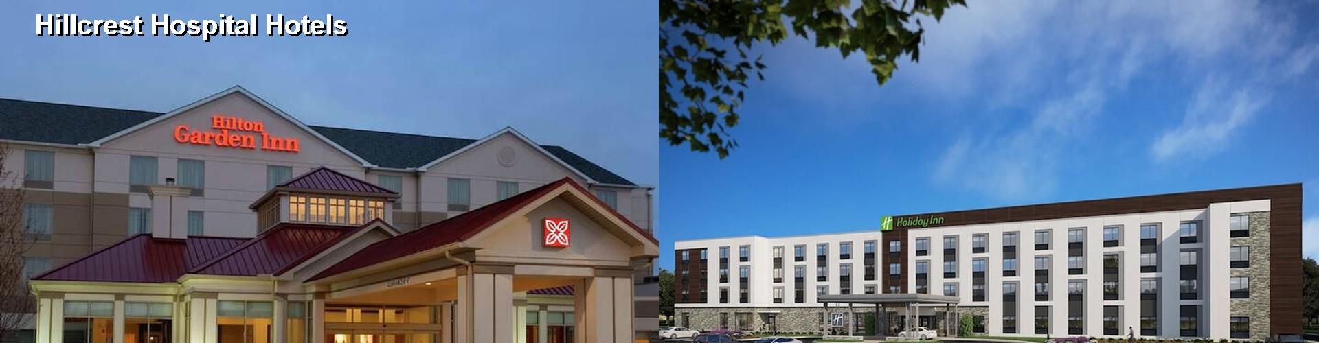 Stunning Best Hotels Near Hillcrest Hospital With Macedonia Ohio