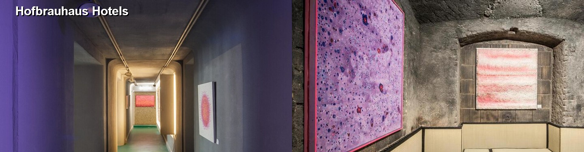 5 Best Hotels near Hofbrauhaus