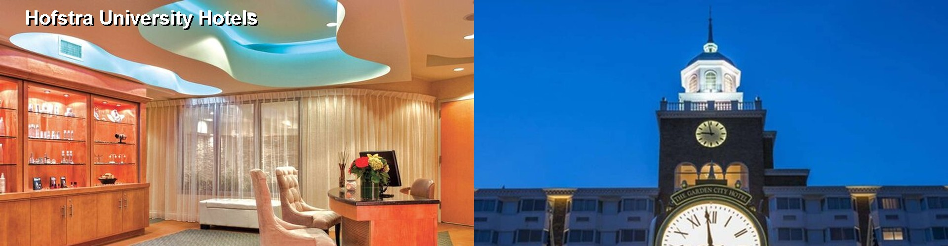 5 Best Hotels near Hofstra University