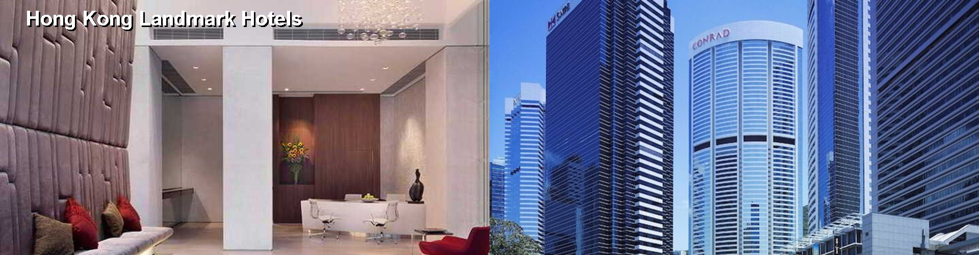 5 Best Hotels near Hong Kong Landmark