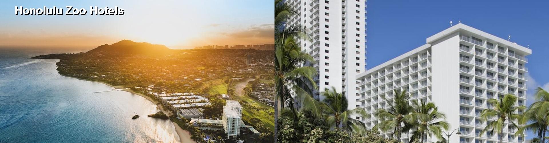 5 Best Hotels Near Honolulu Zoo
