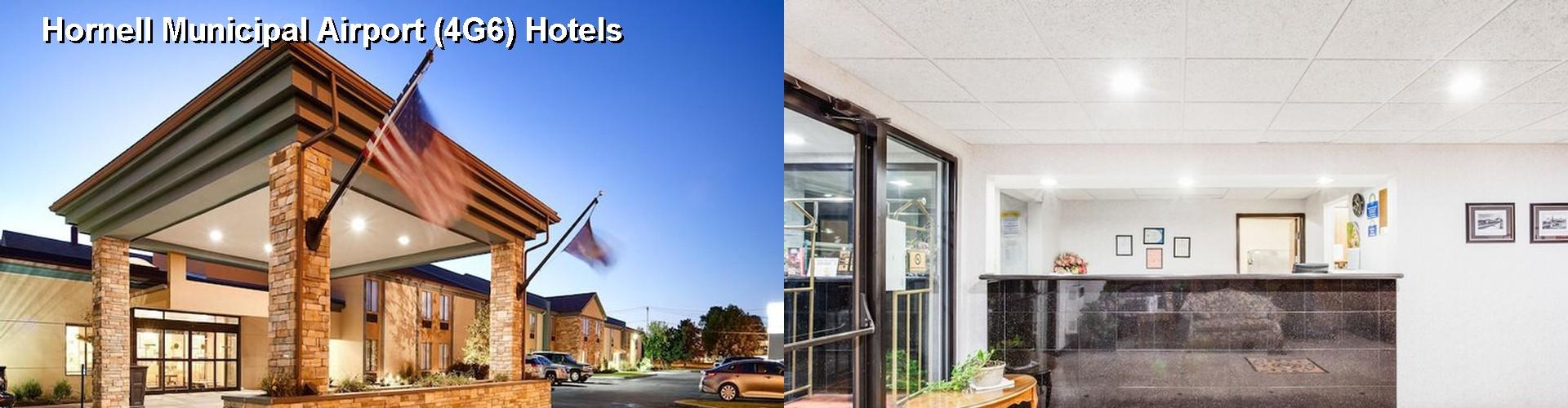 3 Best Hotels Near Hornell Munil Airport 4g6