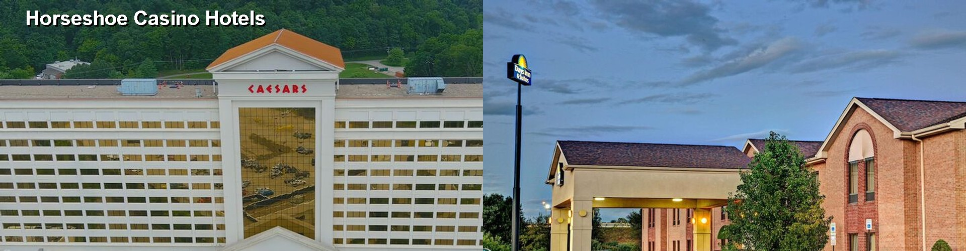 5 Best Hotels Near Horseshoe