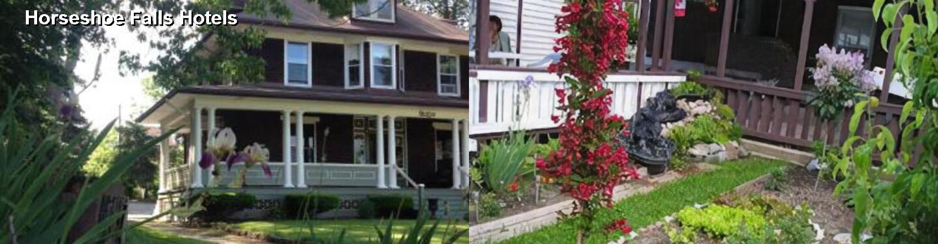 5 Best Hotels Near Horseshoe Falls