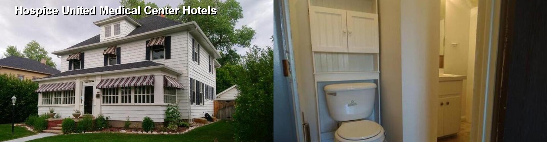 5 Best Hotels Near Hoe United Medical Center