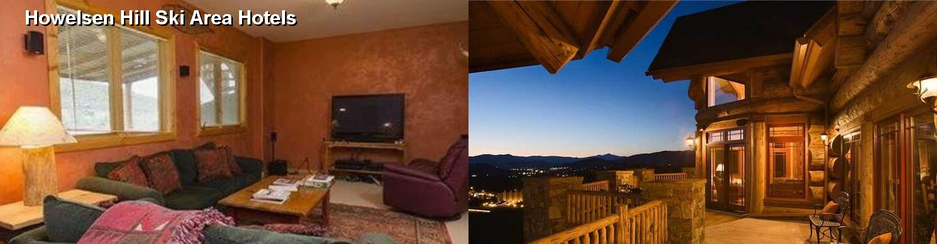 5 Best Hotels near Howelsen Hill Ski Area