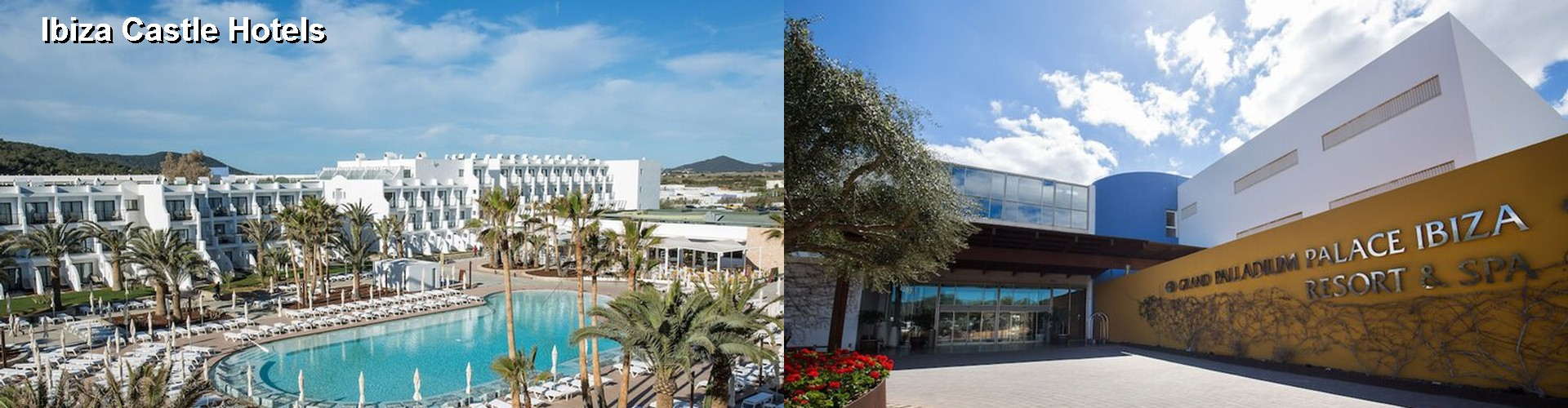 5 Best Hotels near Ibiza Castle