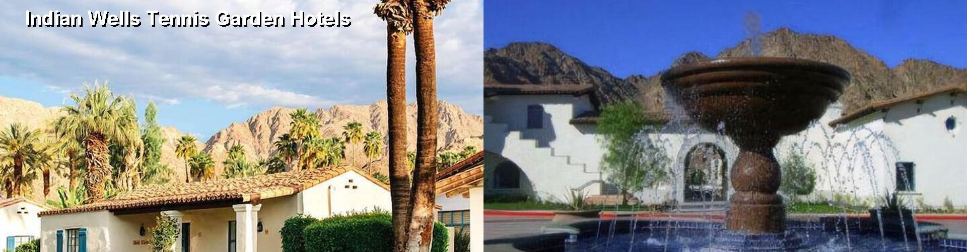 $52+ BEST Hotels Near Indian Wells Tennis Garden CA