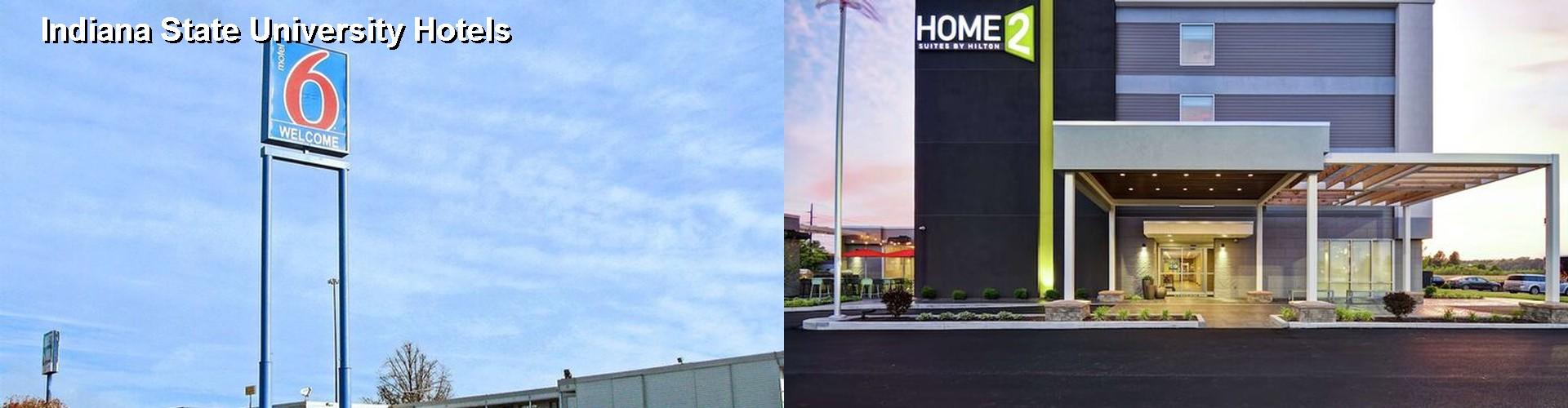 3 Best Hotels Near Indiana State University