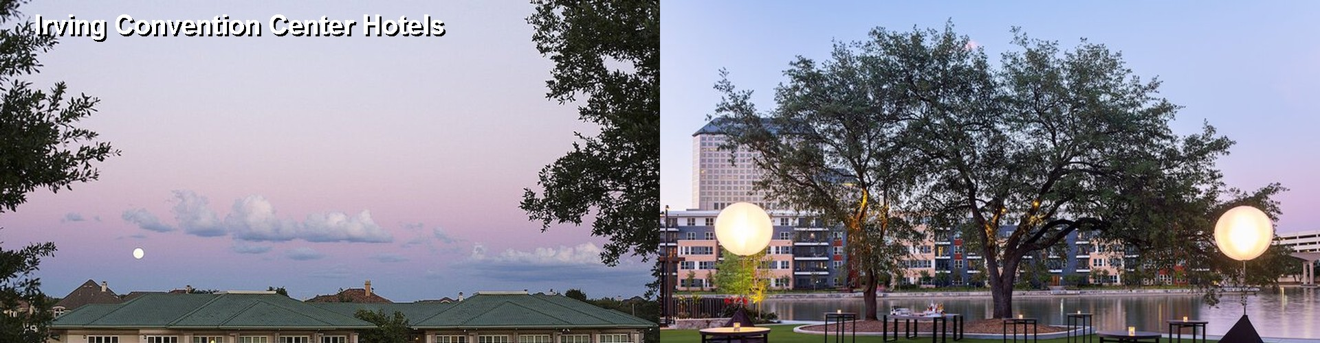 $39+ Hotels Near Irving Convention Center TX