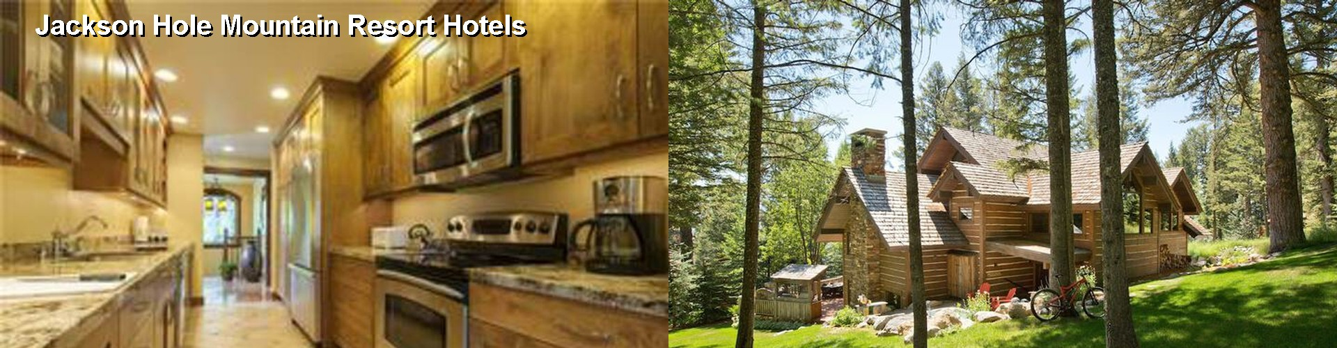 5 Best Hotels near Jackson Hole Mountain Resort