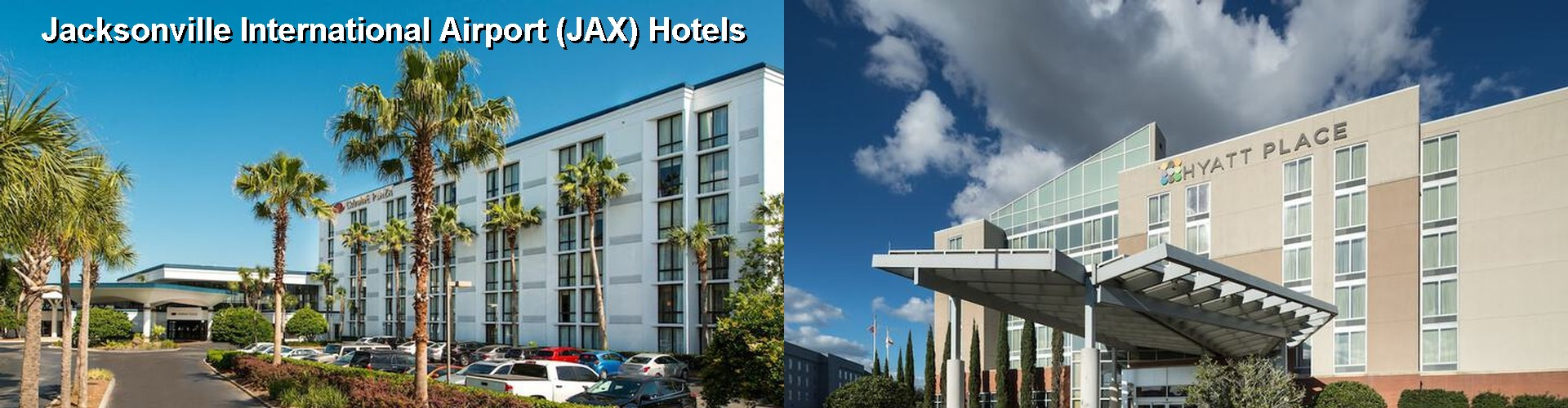 5 Best Hotels near Jacksonville International Airport (JAX)