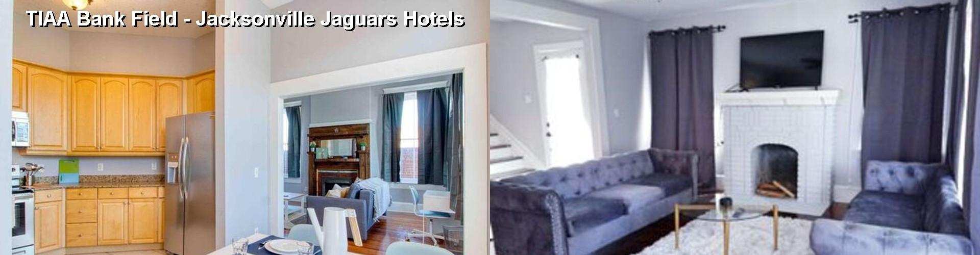 5 Best Hotels Near Jacksonville Munil Stadium Jaguars Alltel