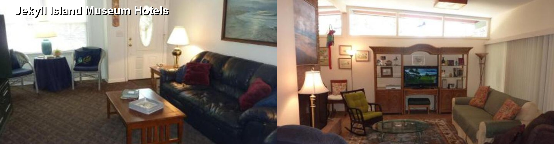 5 Best Hotels near Jekyll Island Museum