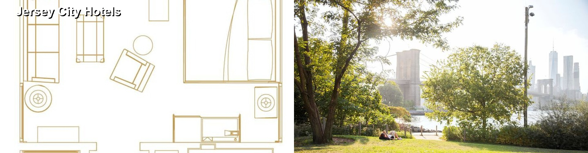 5 Best Hotels near Jersey City