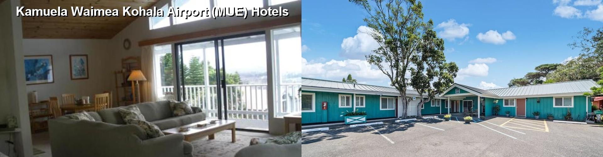 Cheap Hotels Near Kona Airport