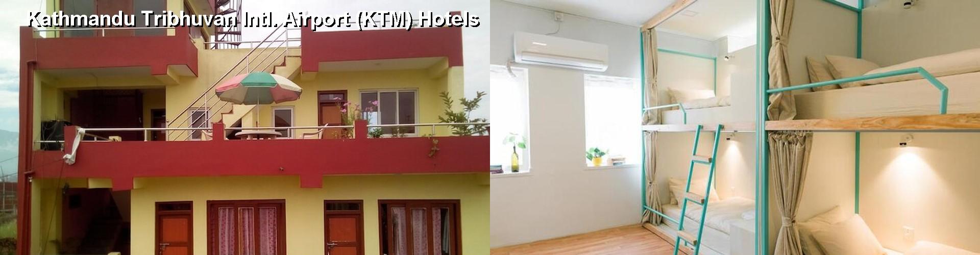5 Best Hotels Near Kathmandu Tribhuvan Intl Airport Ktm
