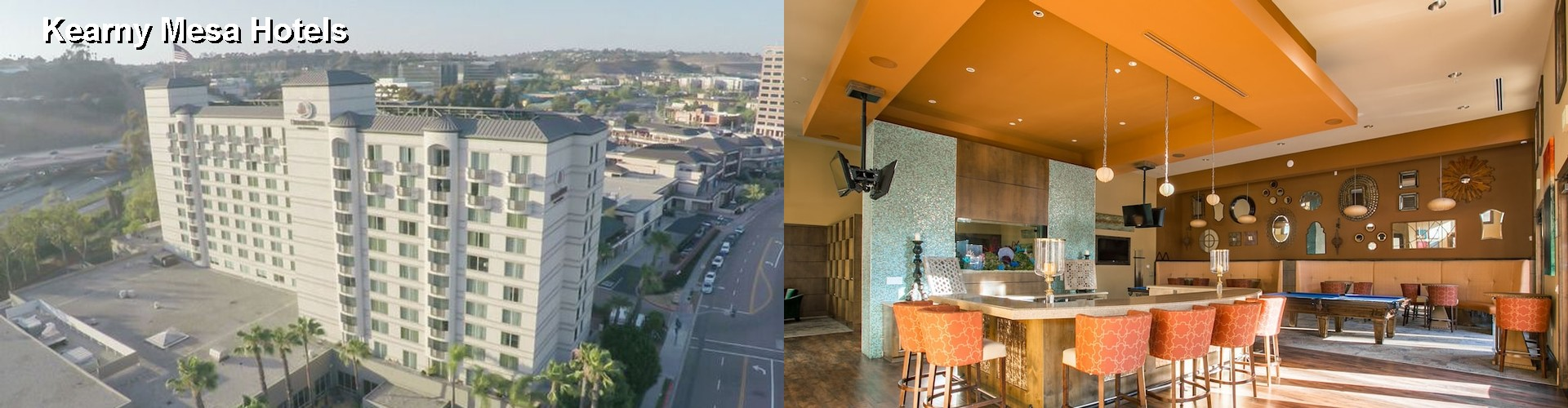 5 Best Hotels near Kearny Mesa