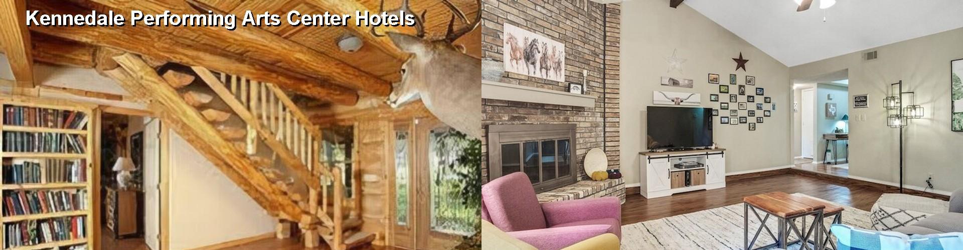 5 Best Hotels near Kennedale Performing Arts Center