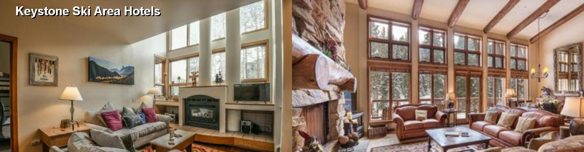 5 Best Hotels Near Keystone Ski Area