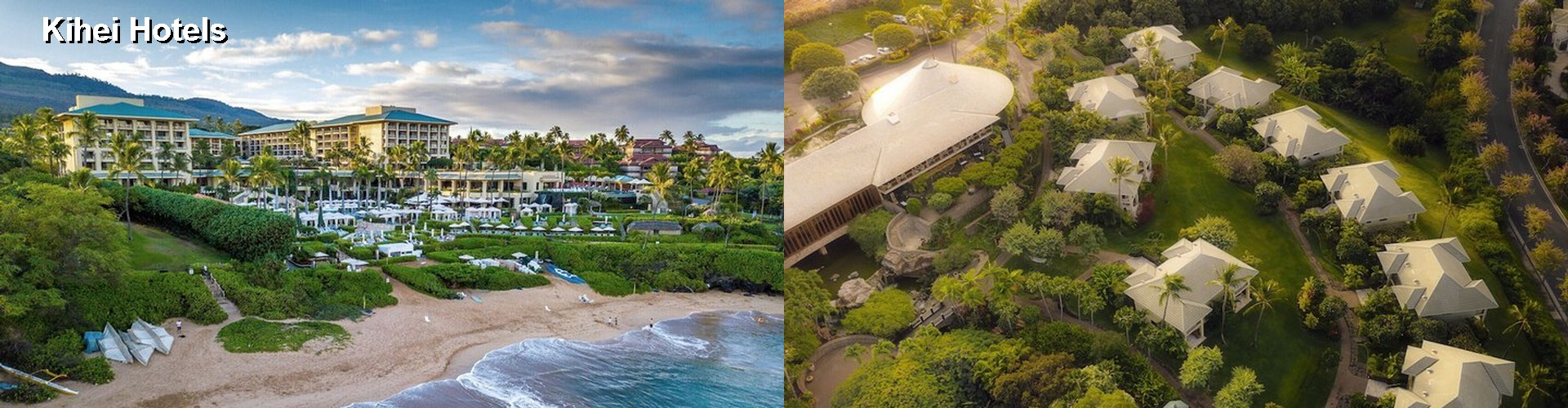 5 Best Hotels near Kihei