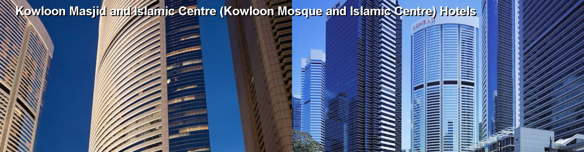 5 Best Hotels near Kowloon Masjid and Islamic Centre (Kowloon Mosque and Islamic Centre)