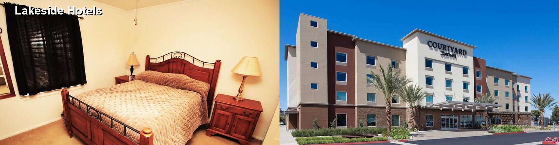 5 Best Hotels Near Lakeside
