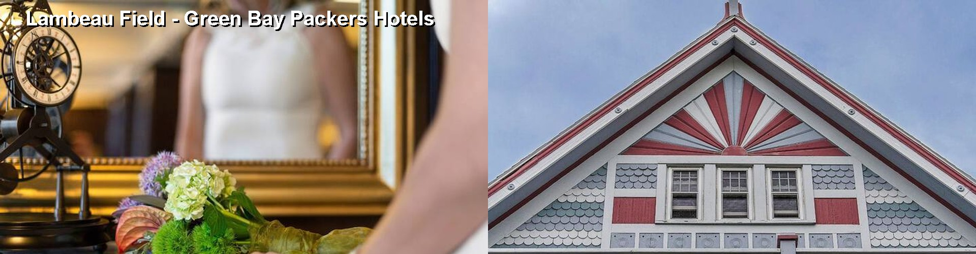 $42+ Hotels Near Lambeau Field Green Bay Packers WI