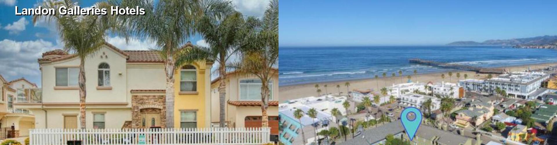 Cheap Hotels Near Avila Beach