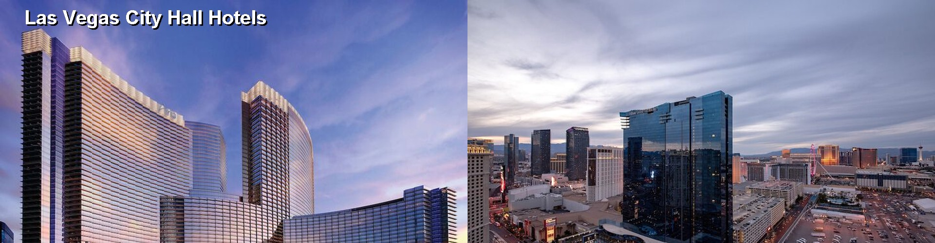 5 Best Hotels near Las Vegas City Hall