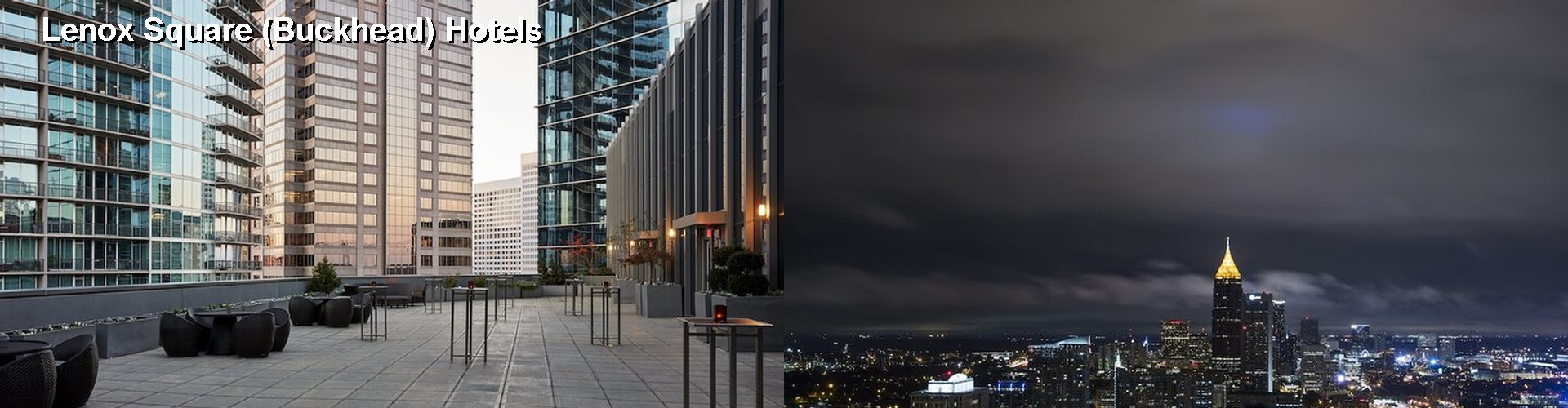 $37+ Hotels Near Lenox Square (Buckhead) in Atlanta GA
