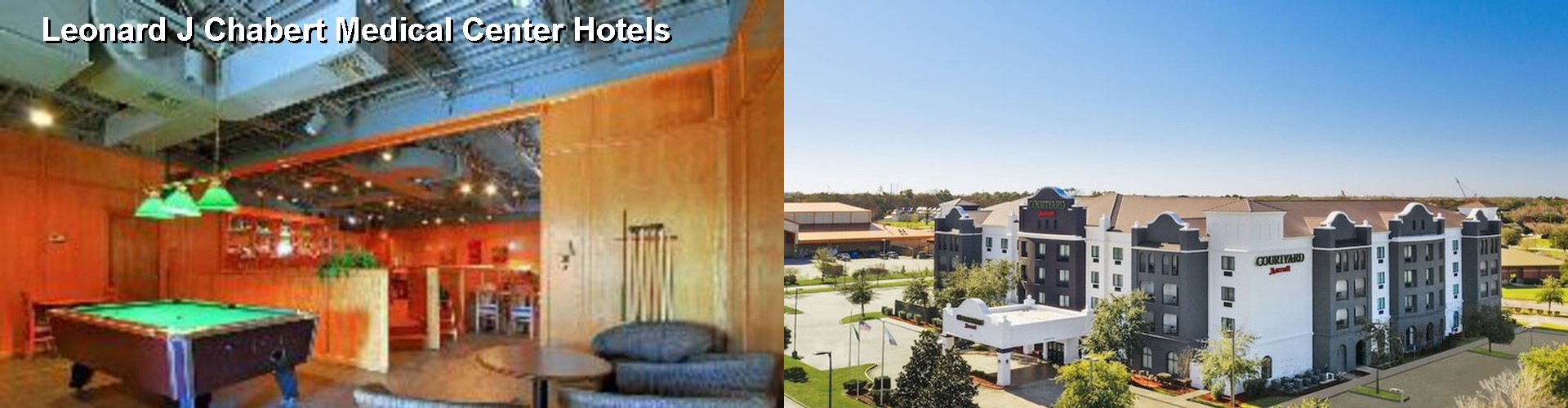 Hotels Near Avondale La