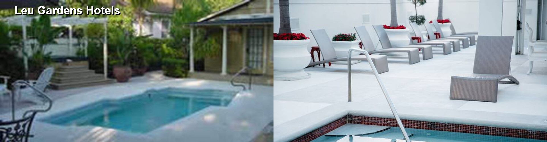 36 hotels near leu gardens in orlando fl