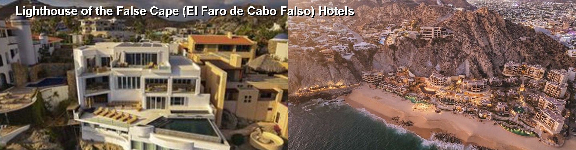 5 Best Hotels near Lighthouse of the False Cape (El Faro de Cabo Falso)