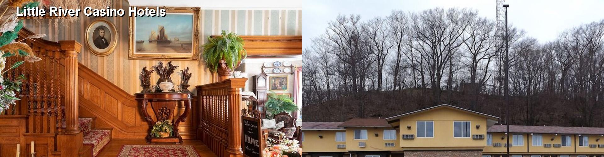 57 Hotels Near Little River In Manistee Mi