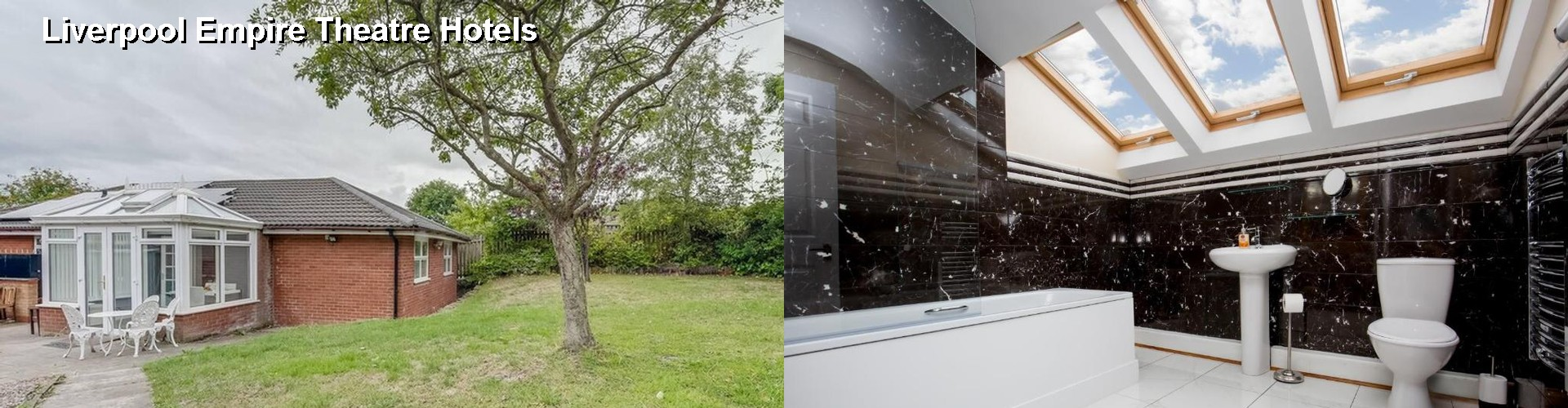 5 Best Hotels near Liverpool Empire Theatre