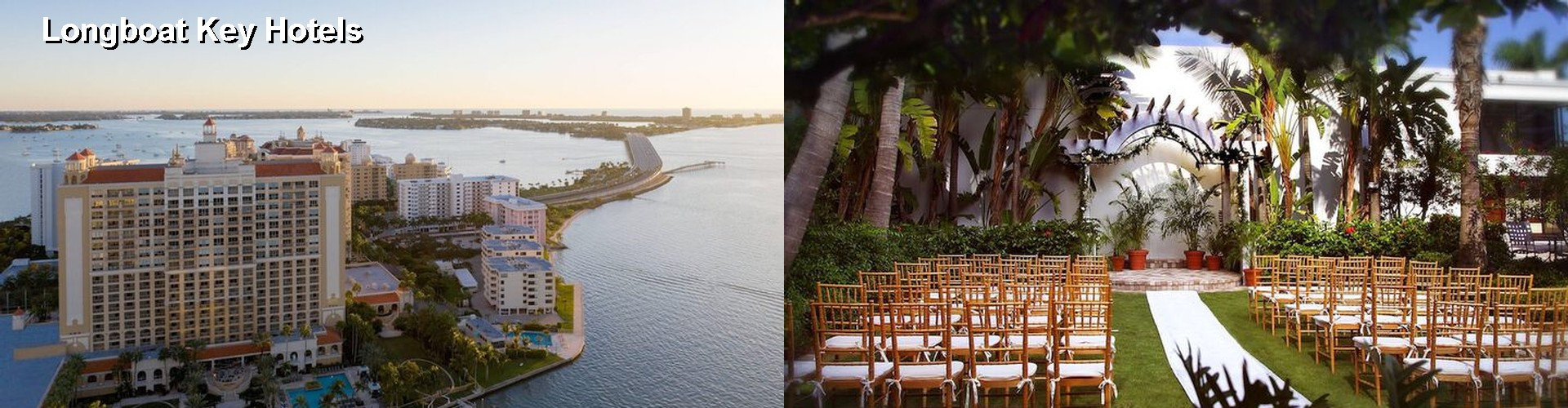 5 Best Hotels near Longboat Key