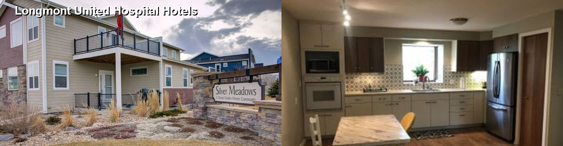 5 Best Hotels near Longmont United Hospital
