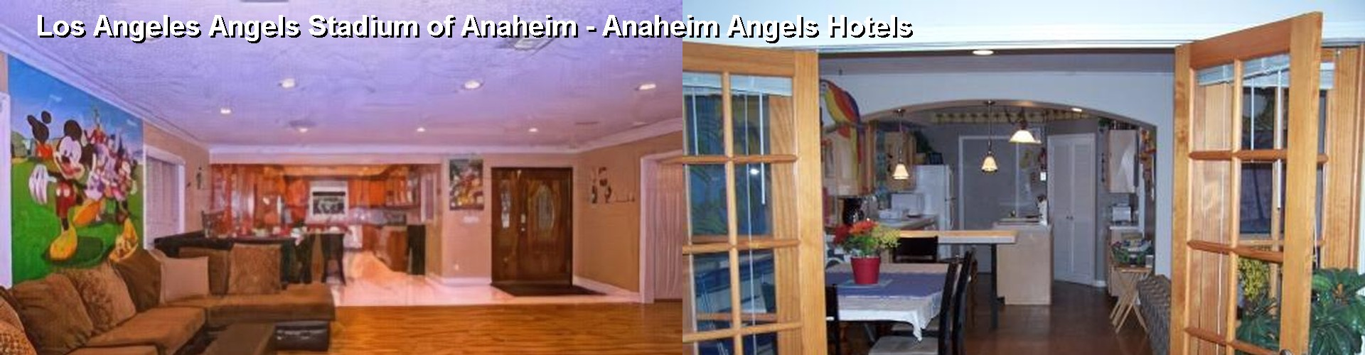 5 Best Hotels Near Los Angeles Angels Stadium Of Anaheim